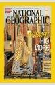 NATIONAL GEOGRAPHIC - брой 4/2016