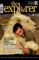 the explorer- брой 5/2011