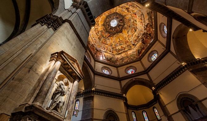 Куполът на Бруленески